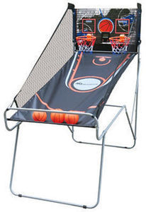 MD Sports EZ-Fold 2-Player Basketball Game