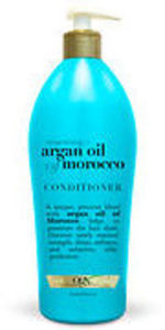 OGX Argan Oil of Morocco Conditioner, 25.4 oz.