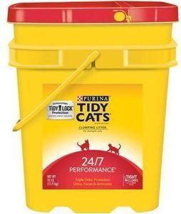Tidy Cats 35-lb. Cat Litter