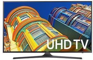 "Samsung 50"" Ultra Smart HDTV"