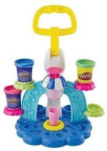 Play-Doh Swirl & Scoop