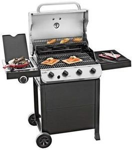 Char-Broil Performance 475 4-Burner Cart Gas Grill
