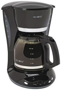 Mr. Coffee 12-cup Programmable Coffeemaker After Rebate