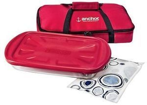 Anchor Hocking 4-Piece Bake & Take Tote Set - After Rebate