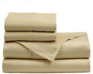 Cambridge 400 Thread Count Sheet Set