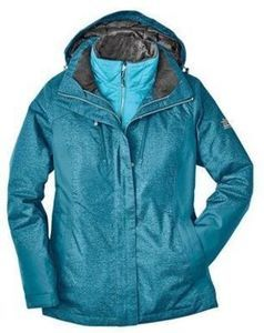 ZeroXposur Women's Systems Jacket