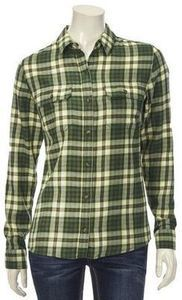 Northcrest Women's Flannel Top