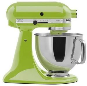 KitchenAid Artisan 5 Quart Stand Mixer KSM150PS