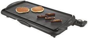 "Bella 10.5x20"" Griddle After Rebate"