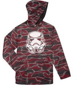 Boys' Star Wars Poly Fleece Hoodie