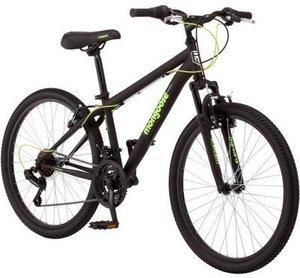"24"" Mongoose Excursions Bicycle"