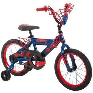 "16"" Ultimate Spider-Man Bicycle"