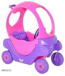 Disney Princess Preschool Carriage