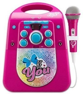 JOJO Siwa Karaoke Machine