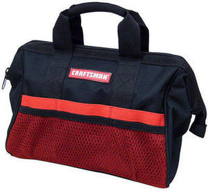 Craftsman 13-in. Tool Bag