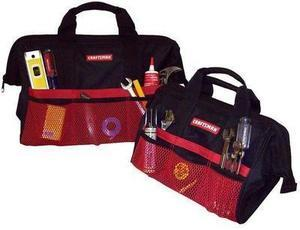 "Craftsman 37537 13"" & 18"" Tool Bag Combo"