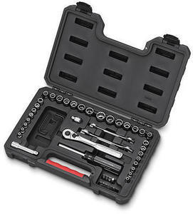 Craftsman 58-pc. Mechanic's Tool Set with Storage Case