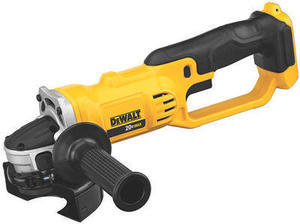 "DeWalt 20V MAX* Lithium Ion 4-1/2"" Cut-Off Tool"