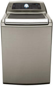 Kenmore Elite 31553 5.2 cu. ft. Top Load Washer + 7.3 cu. ft. Electric Dryer