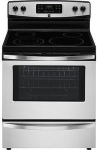 Kenmore 5.3 cu. ft. Electric Freestanding Range w/ Self-Clean