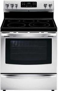 Kenmore 94193 5.4 cu. ft. Electric Range