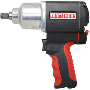 Craftsman 16882 1/2in. Impact Wrench