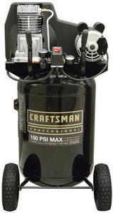 Craftsman Professional 27-gal Air Compressor