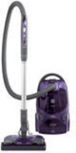 Kenmore 600 Series Bagged Canister Vacuum w/ Pet PowerMate