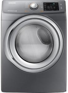 Samsung 7.5 cu. ft. Electric Dryer