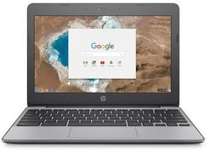"HP 11.6"" Convertible Chromebook"