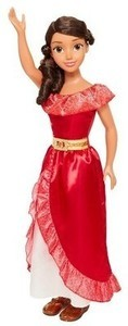 Disney Elena of Avalor My Size Doll