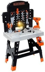 Black + Decker Workbench