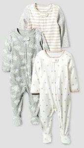 Cat & Jack Kids Sleep Sets