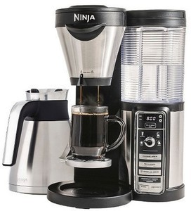 Ninja Coffee Bar Coffee Maker with Thermal Carafe