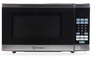 Westinghouse Microwave After Rebate