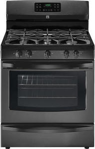 Kenmore 74237 5.0 cu. ft. Freestanding Gas Range