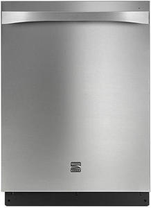 Kenmore Elite 14753 Dishwasher with Turbo Zone