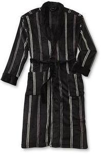 Joe Boxer Men's Fleece Robe