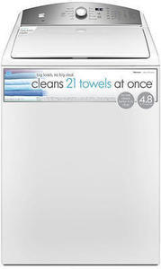 Kenmore 26132 4.8 cu. ft. Top Load Washer
