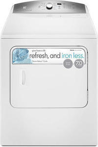 kenmore 13543. kenmore 67132 7.0 cu. ft. electric dryer 13543