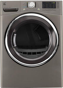 Kenmore 81383 7.4 cu. ft. Electric Dryer w/ Steam