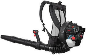 Craftsman 41DRBEG799 27cc 2-Cycle Backpack Blower