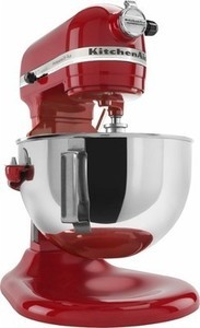 KitchenAid - KV25G0XER Professional 500 Series Stand Mixer