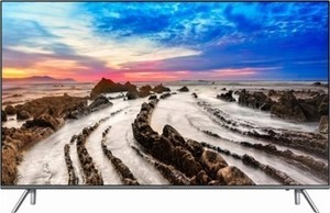 "Samsung 65"" LED 2160P Smart 4K Ultra HDTV"