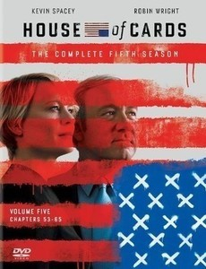 House Of Cards - Season Five