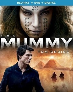 The Mummy Blu-ray + DVD + Digital