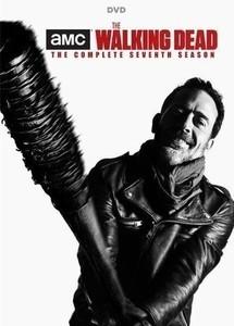 The Walking Dead: Season 7 (DVD)