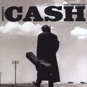 The Legend Of Johnny Cash (CD)