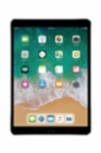 Apple 10.5-Inch iPad Pro (Latest Model) with Wi-Fi - 64GB