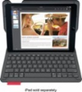Select Logitech Keyboards for iPads
